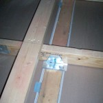 Truss Floater Bracket
